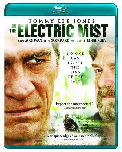 Blu-ray : In The Electric Mist (Widescreen, Digital Theater System)