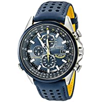 Deal for CITIZEN BJ7007-02L Promaster Nighthawk Blue Dial Mens Watch for 199.99