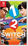 1-2 Switch (Wii) ~ Nintendo Cover Art