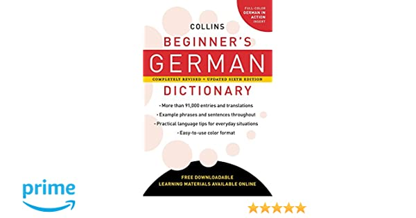 Collins Beginner's Spanish Grammar and Practice (Collins Language ...
