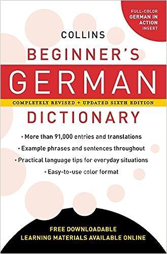 Collins Beginner's Spanish Grammar and Practice (Collins Language ...