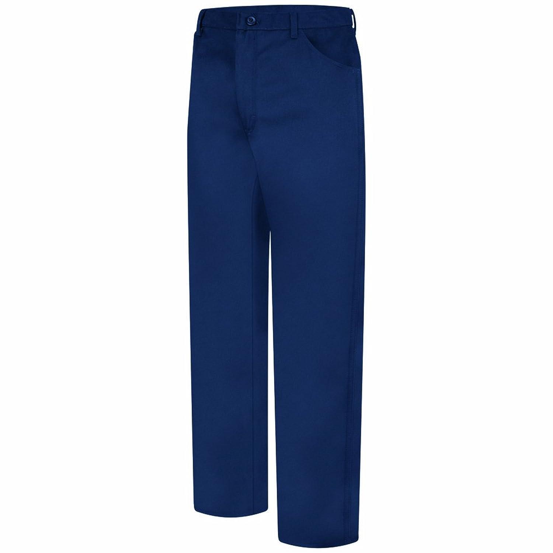Bulwark Men's 9 Ounce Jean Style Pants
