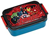 Skater tight lunch box 450ml Avengers RB3A