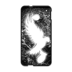 White Bird Hot Seller Stylish Hard Case For HTC One M7