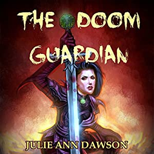 The Doom Guardian Audiobook