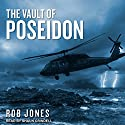 The Vault of Poseidon: Joe Hawke Series, Book 1 Audiobook by Rob Jones Narrated by Shaun Grindell