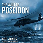 The Vault of Poseidon: Joe Hawke Series, Book 1   Rob Jones