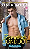Disorderly Conduct: The Academy