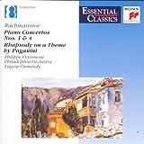 Concertos pour piano Nos 1 & 4