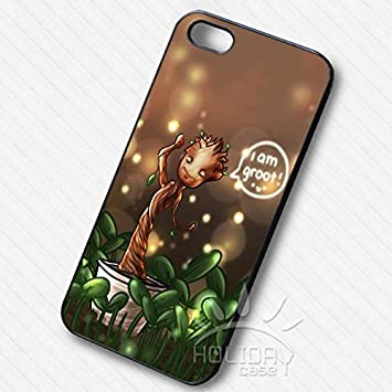 groot coque iphone 8