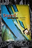 img - for Stand! Contending Ideas and Opinions World Politics book / textbook / text book