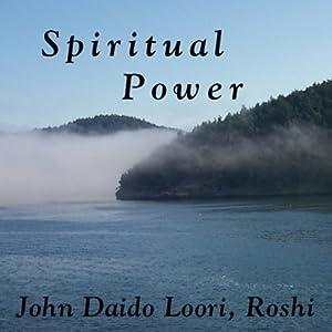 Spiritual Power Speech