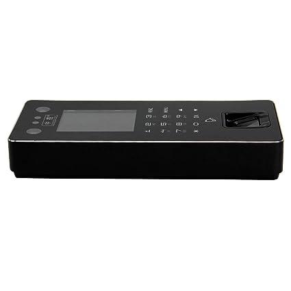 Topker ZK-FA100 el Acceso de Asistencia Teclado de Control ...