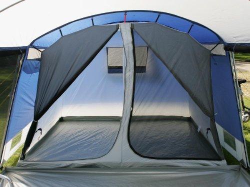 Skandika Montana 8 Family Tunnel Tent 8 Persons