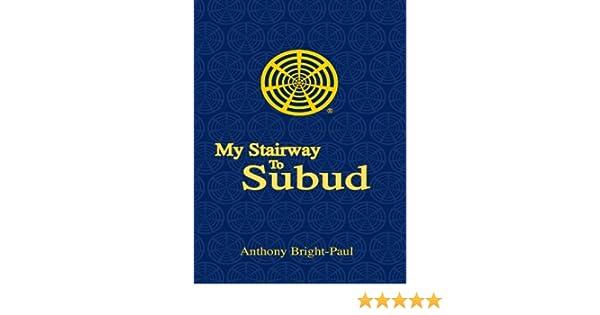 My Stairway to Subud