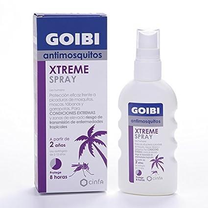Resultado de imagen de GOIBI XTREME