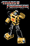 Transformers Classics Vol. 3 (English Edition)