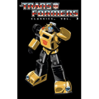 Transformers Classics Vol. 3 (English Edition)