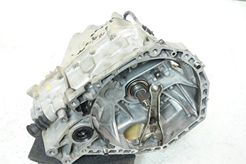 Manual Transmission Gearbox - Acura Integra GSR Manual Transmission Gearbox Unknown Miles