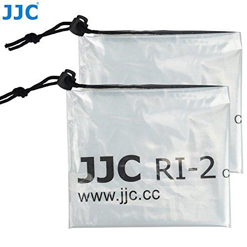 JJC Waterproof Poncho Protector Camera product image