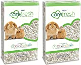 Carefresh 99% Dust-Free White Natural Paper Small
