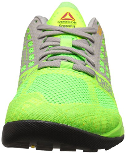 9c0721fe1f4 Reebok Men s Crossfit Nano 5.0 Training Shoe