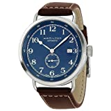 Hamilton Men's HML-H78455543 Khaki Analog Display Swiss Automatic Brown Watch