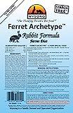 Wysong Ferret Archetype Rabbit Formula - Raw Ferret