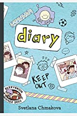 Diary (Berrybrook Middle School (4)) Paperback