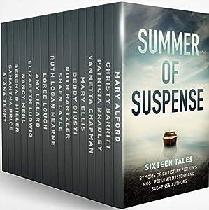 Summer of Suspense
