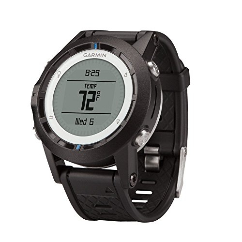 Garmin 010 N1040 50 Quatix Boating GPS