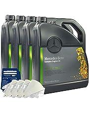 Mercedes-Benz Original motorolie SET 5W-30 MB 229.51 20 liter