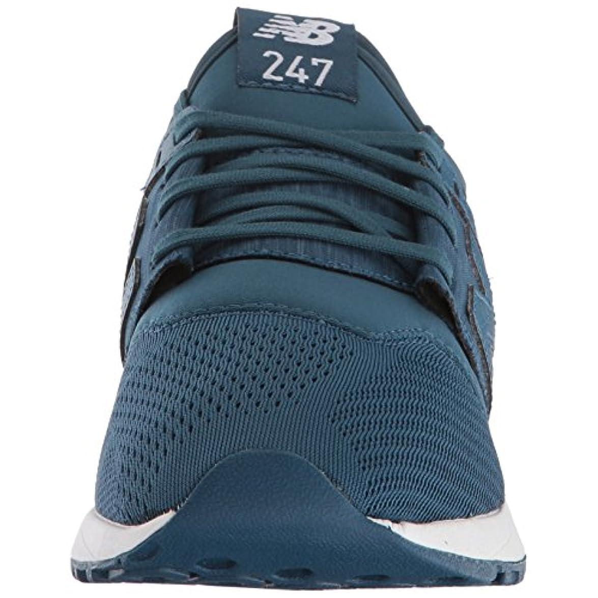 New Balance Wrl247 W Scarpa Grau