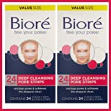 BIORE DEEP CLEANSING PORE STRIPS 48 by biore