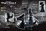 ThrustMaster T.Flight Hotas 4 for PS4 and PC