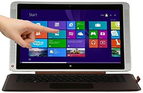 (HP Envy x2 2-in-1 Tablet Laptop With 13.3