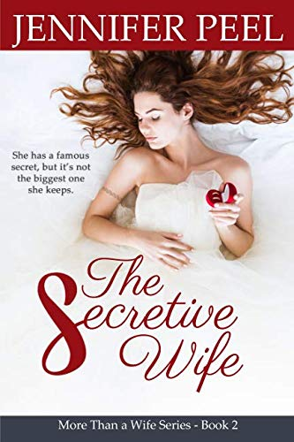 Books : The Secretive Wife (More Than a Wife Series)