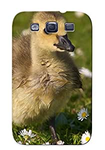 Fashion Tpu Case For Galaxy S3- Gosling Defender Case Cover For Lovers