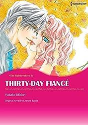 THIRTY-DAY FIANCE (Harlequin comics)