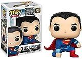 Funko POP! Movies: DC Justice League - Superman Toy Figure