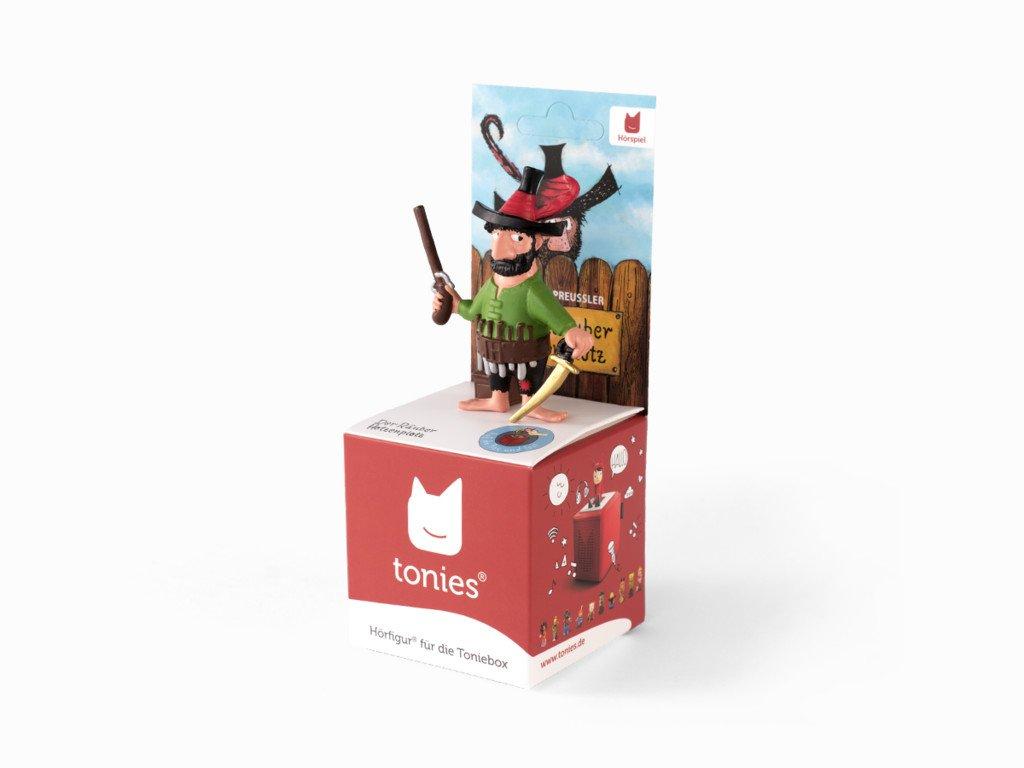 Tonies Hörfigur Der Räuber Hotzenplotz - Folge 1 Boxine GmbH 01-0033