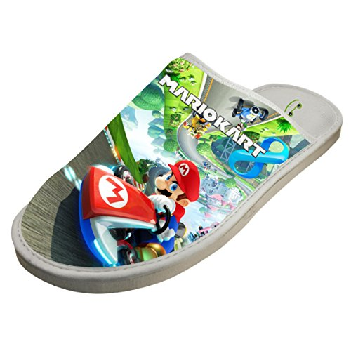 Price comparison product image ASD JKL Super_Mario_Kart