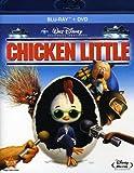 Chicken Little, DVD+Blu-Ray