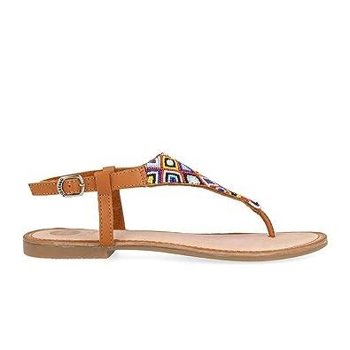 Sandals Melisana By Gioseppo Beading Ethnic xsorBthdCQ