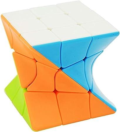 Shivsoft Twist 3 x 3 Cube Rubiks Cube