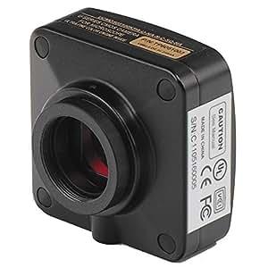 Câmera USB para Microscópio de 1.3 Megapixels