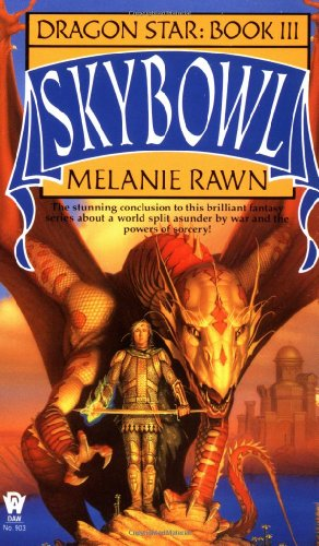 Skybowl (Dragon Star, Book 3)