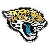 Team ProMark NFL Jacksonville Jaguars Die Cut Color Automobile Emblem