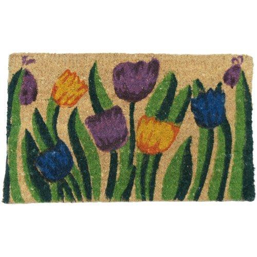 tulip door mat - 3