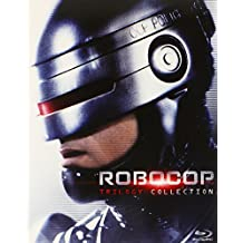 RoboCop: Trilogy Collection